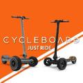 CycleBoard Logo