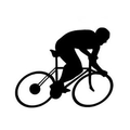 Cycling Sports Clothing Logo