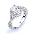 CZ Sparkle Jewelry® Logo