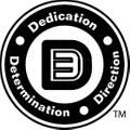 D3 Clothing USA Logo