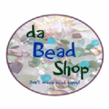 Da Bead Shop Logo