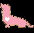 Dachshund Divas Logo