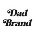 Dad Brand Apparel USA Logo