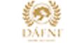 Dafni Greek Gourmet Logo