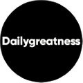Daily Greatness logo