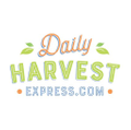 Daily Harvest Express Logo