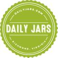 Daily Jars Logo