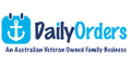 Daily Orders Logo