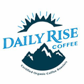 Daily Rise Coffee Logo