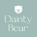 DaintyBear Logo