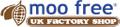 Moo Free UK Logo