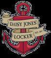Daisy Jones' Locker USA Logo