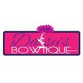 Daisys Bowtique Logo