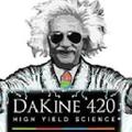 Dakine 420 logo