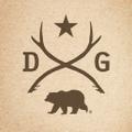 Dakota Grizzly Logo