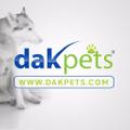 Dakpets Logo