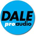 Dale Pro Audio Logo