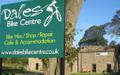 Dales Bike Centre Logo