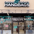 Dallas Designer Handbags Logo