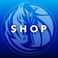 Dallas Mavericks Shop Logo