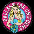 Dallaswear logo