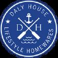 Daly House Lifestyle Homewares Australia Logo