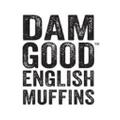 Dam Good™ English Muffins Logo