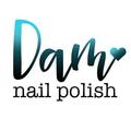 Dam Nail Polish logo