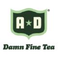 Damn Fine Tea Logo
