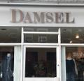 Damsel Chiswick UK Logo