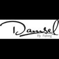 Damsel Fly Fishing logo