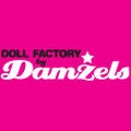 Doll Factory by Damzels Logo