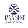 Dana Seng Jewelry USA Logo