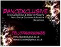 dancexclusive UK Logo