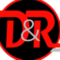 D And R Vape Logo