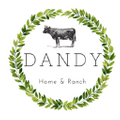 Dandy Home & Ranch Logo