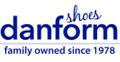 Danform Shoes USA Logo