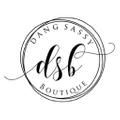 Dang Sassy Boutique USA Logo