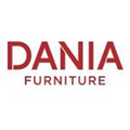Dania Furniture Logo