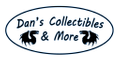 Dan's Collectibles And More Logo