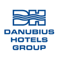 Danubius Hotels Group Logo
