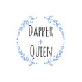 Dapper And Queen Logo