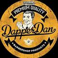 Dapper Dan UK Logo