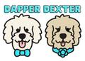 Dapper Dexter Logo