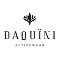 Daquïni Activewear Logo
