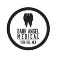 Dark Angel Medical Logo