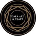 Dark Art and Craft logo