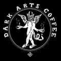 Dark Arts Coffee UK Logo