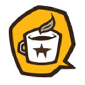 Dark Matter Coffee Logo