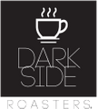 Dark Side Roasters USA Logo